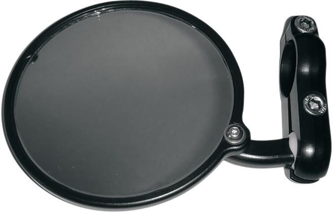 Bar End Spiegels : Bar end mirrors scomadi tl black adjustable folding