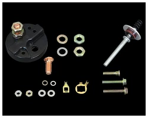 Neofactory : STD Starter Solenoid Repair Kit 71465-85T [017132]