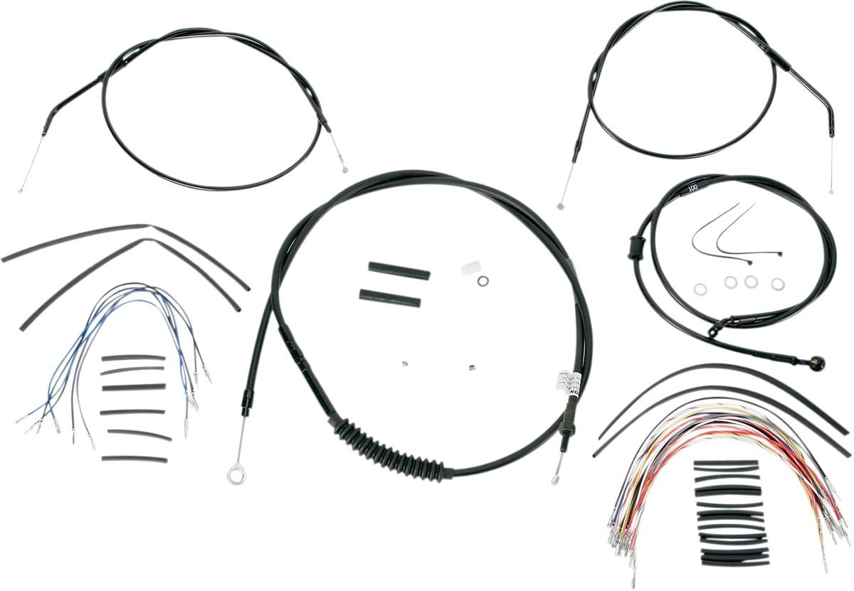 Occhiali Moto Nero Smoke ANTHELIOS BICCHIERI Argentato quadro gomma SBR