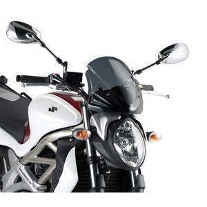 KAPPA PARABREZZA SUZUKI GLADIUS 650 Screen