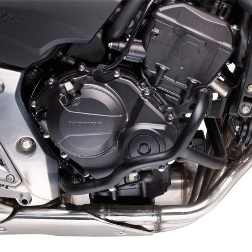 Kappa paramotore honda cb500x 2013