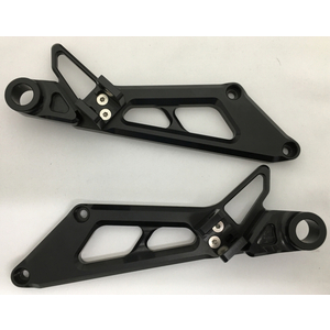 K-FACTORY Tandem Plate for Riding Footpeg