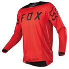 FOX FLEXAir   Jersey   RED   MOTH   Limited   Edition