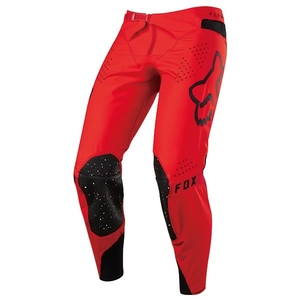 FOX Flex Air Pants RED MOTH Limited Edition