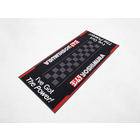 Racing Floormat