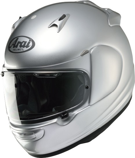 Arai QUANTUM-J [Digital Silver Metallic] Casco