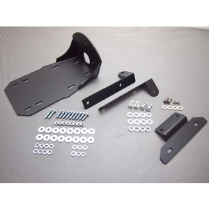 DOREMI COLLECTION Kit Fender Eliminator for Z2 Lens Tail