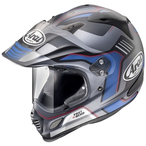 Arai Casco TOUR-CROSS 3 (XD4) VISION [Gris (Mate)]