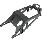 MOTO BRACKETS  BRACKET PILLION SEAT [0502-0384]