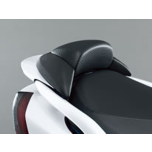 SUZUKI Pillion Backrest