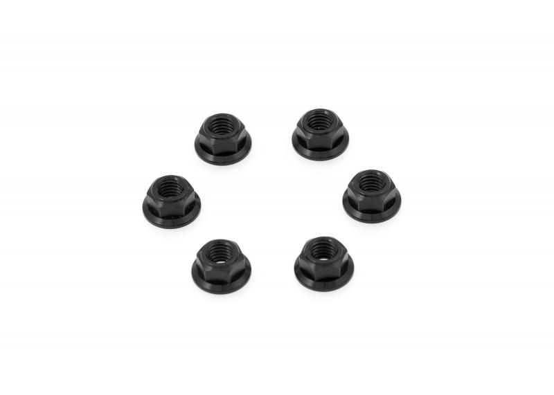 【CNC Racing】齒盤用螺帽 - 「Webike-摩托百貨」