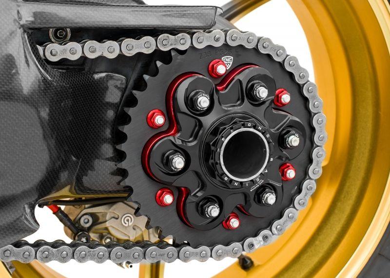 【CNC Racing】後齒盤內盤 - 「Webike-摩托百貨」