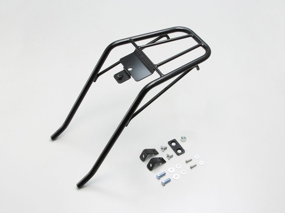 Great Luggage Rack Option for the Z125 Pro