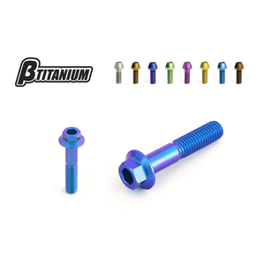 BETA TITANIUM Steering   stem   UnderBolt   kit