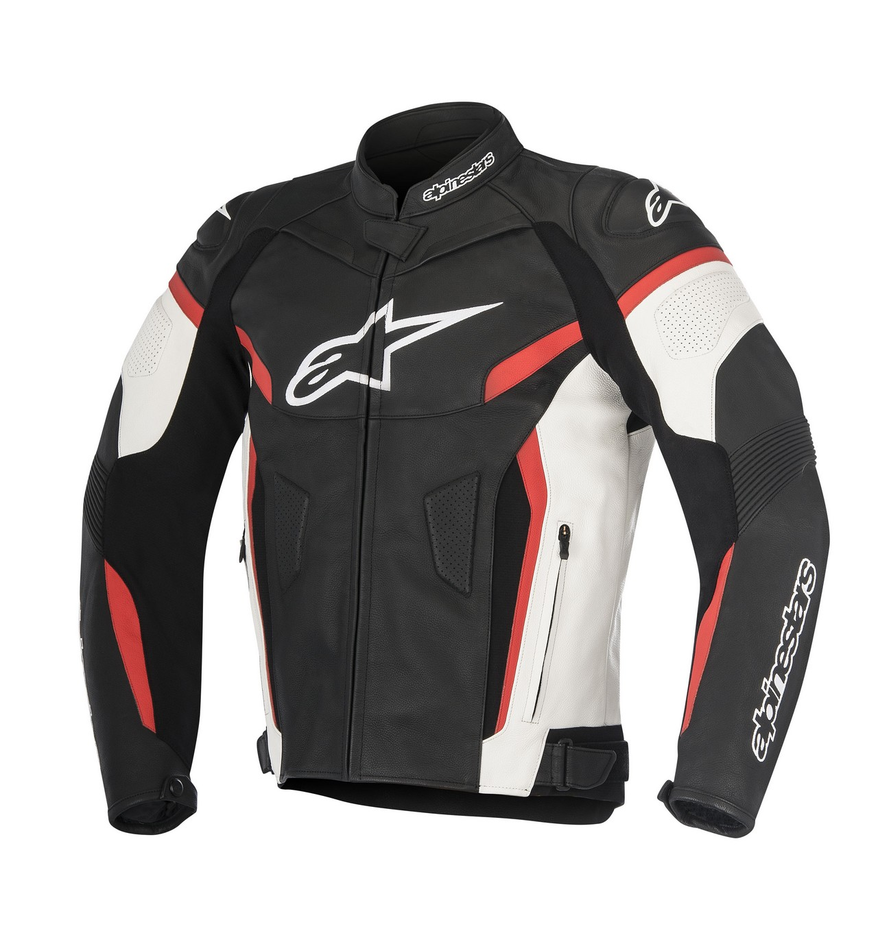 alpinestars GP PLUS R DERİ CEKETİ