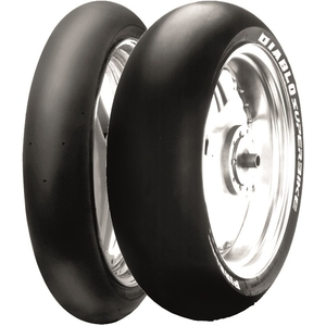 PIRELLI DIABLO SUPERBIKE 【120 / 70 R 17 NHS TL SC 3】 DiabloSUPER BIKE Re