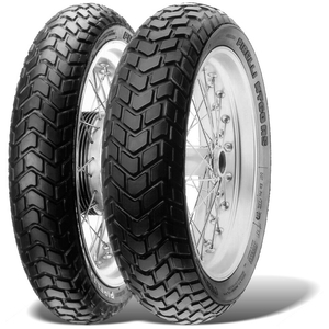 PIRELLI MT 60 RS [120/70 Zr 17 M/C (58 W) TL] Tire