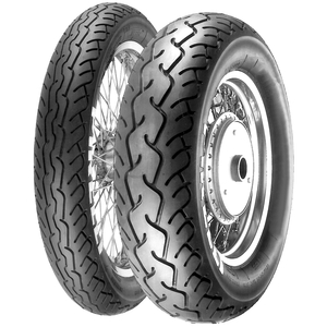 PIRELLI ROUTE MT 66 [100/90-19 M/C 57 H TL] Tire
