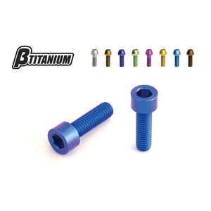 BETA TITANIUM Clutch Holder Mounting Bolt Kit