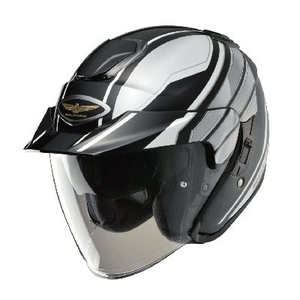 HONDA RIDING GEAR Casco GW2