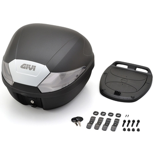 GIVI Mono Lock Case [B29NTD] 1 Button