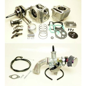 CLIPPING POINT High Power 110cc Kit