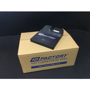 10FACTORY ECU Rewrite Service