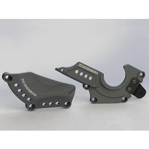 YOSHIMURA US YOSHIMURA Engine Case Guard Kit