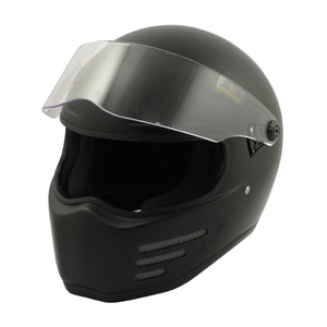 Bandit Helmet Шлем-интеграл FIGHTER  BLACK Bandit Helmet