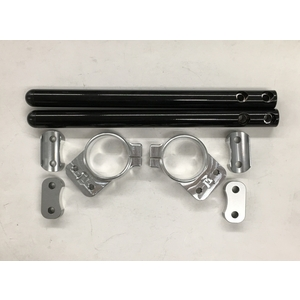 K-FACTORY Handlebar Kit Φ50 Fork Universal