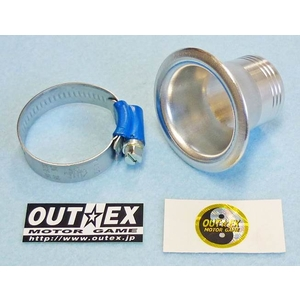 OUTEX RACINGAir   funnel