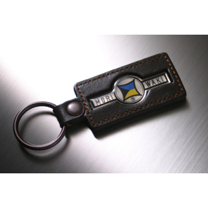 MORIWAKI Key Holder Trademark