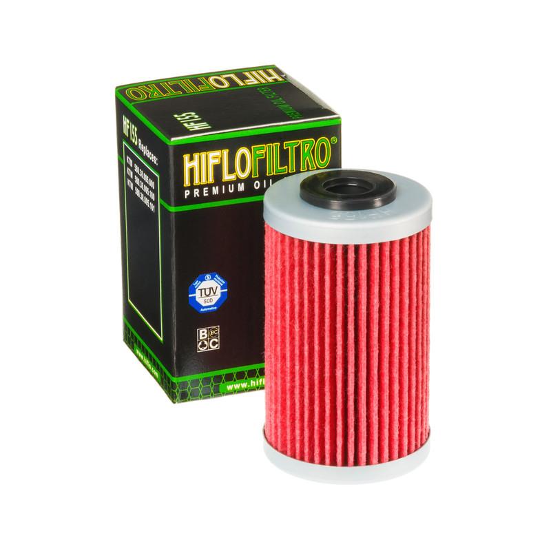 Oil Filter for 1997 Husaberg FE 400