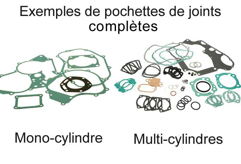 CENTAURO Complete Engine Gasket Set
