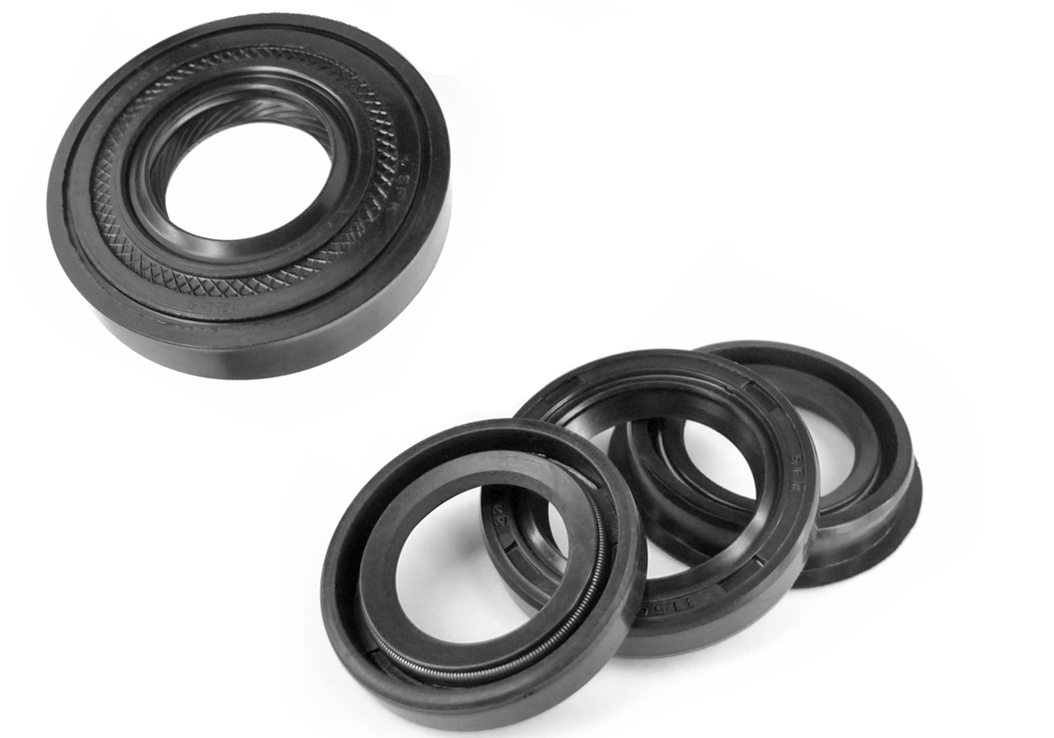 TECNIUM Bottom End Gasket Set