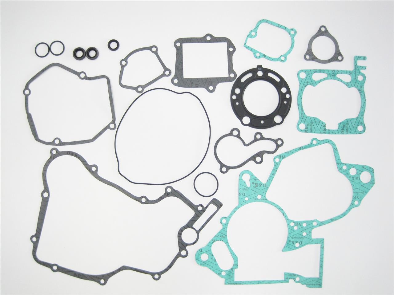 Motorcycle Parts Accessories From Japan Webike Honda Cr125r Engine Wiring Diagram Tecnium Complete Gasket Set