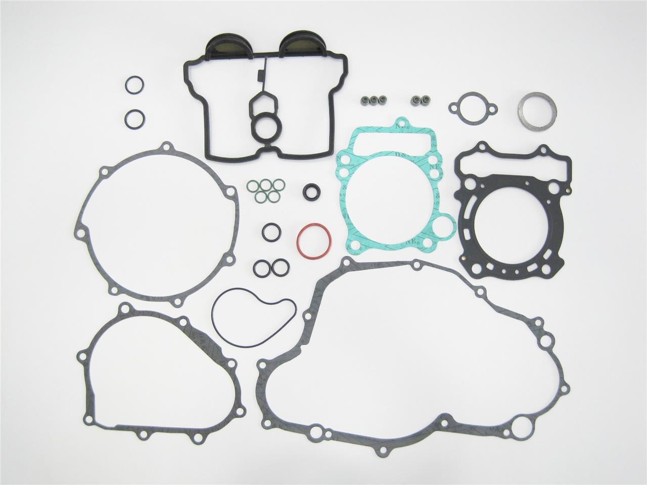 Motorcycle Parts Accessories From Japan Webike Royal Enfield Bullet 500 Wiring Diagram Tecnium Complete Engine Gasket Set