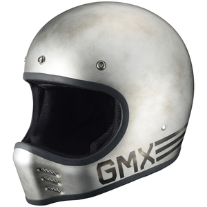 RIDEZ G-MX LTD Steery Helmet