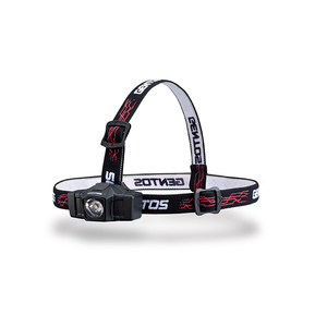 GENTOS Headlight Compact Head 002D
