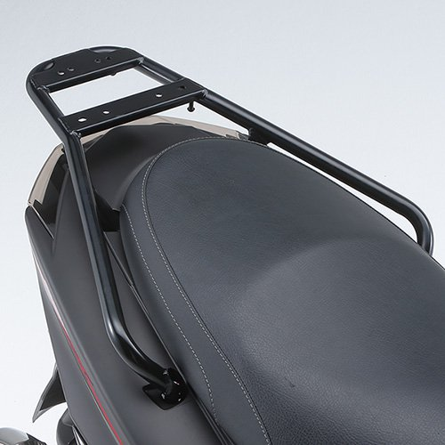 YAMAHA EURO BOX Corresponding Rear Carrier