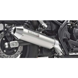 MORIWAKI Slip - on Silencer NEO CLASSIC