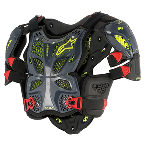 alpinestars A-10 FULL CHEST PROTECTOR[A-10 全 護胸]