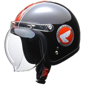 HONDA [PRE-ORDER ITEM] MONKEY 50th Anniversary Limited Edition Helmet