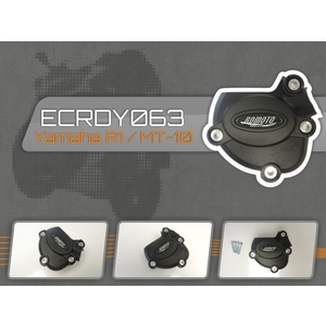 RDmoto Engine cover RDmoto