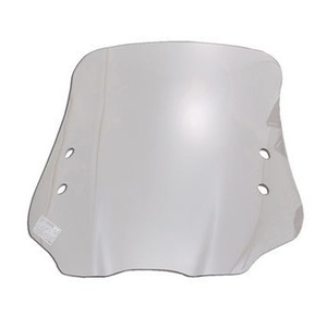 DAYTONA [Windshield Replacement Parts] HC Shield Single Item