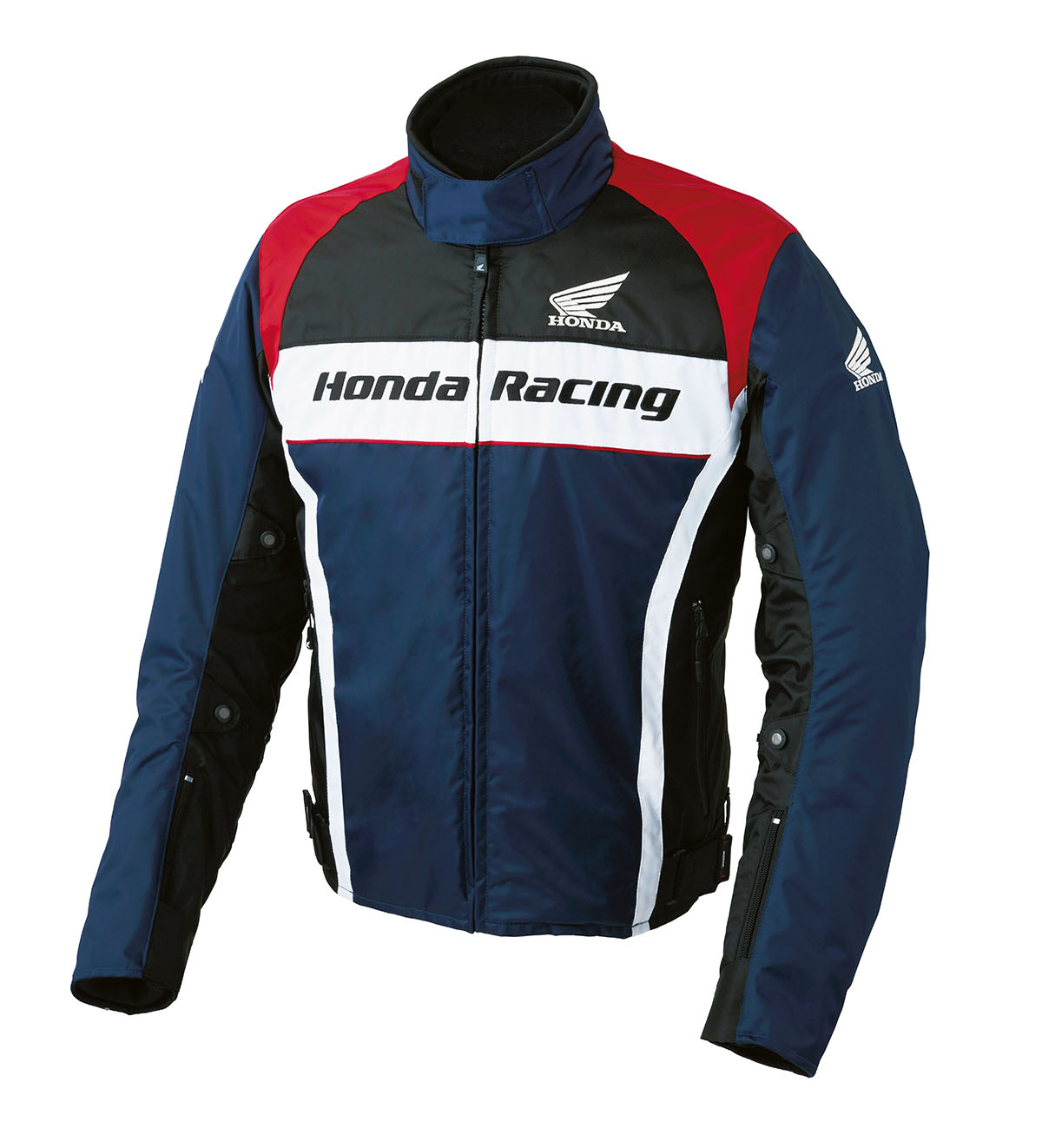 HONDA RIDING GEAR Grafische winterblouson