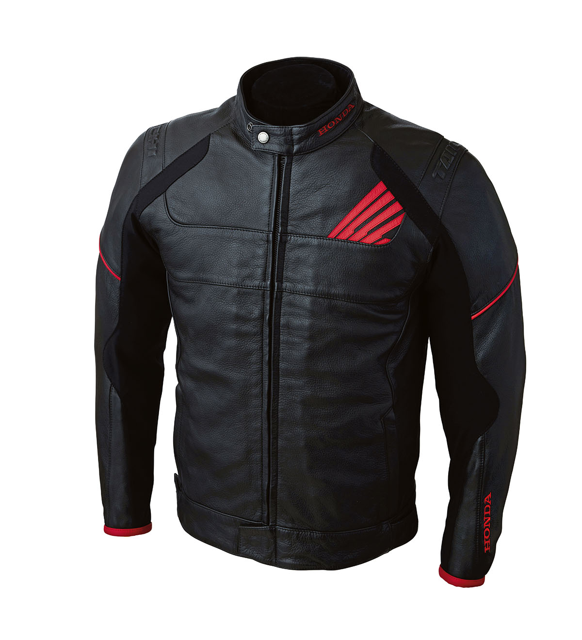 HONDA RIDING GEAR [HONDA x RS TAICHI] Bronx Leather All Season Chaquetas