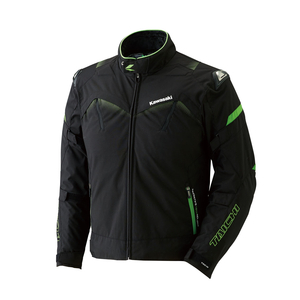 KAWASAKI KAWASAKI x RS TAICHI Armed All Season Jacket