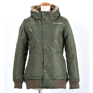 ROSSO Military Winter Jacket
