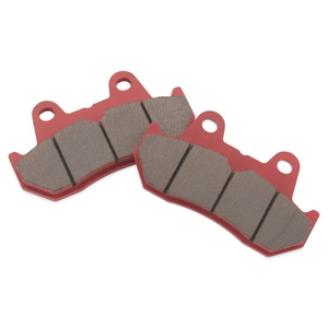 BikeMaster Sintered Brake Pads for Street [961406]